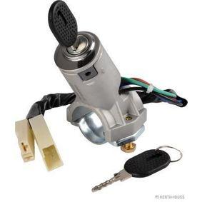Steering Lock with OEM Number 483 6356