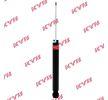 Amortiguación CX-5 (KF): 3440014 KYB