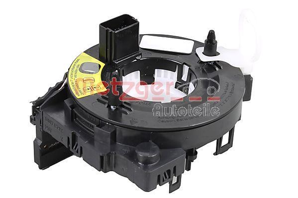 Clockspring, airbag 0916742 METZGER 0916742 original quality