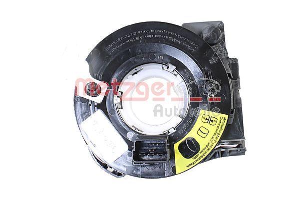 Clockspring, airbag METZGER 0916742 expert knowledge