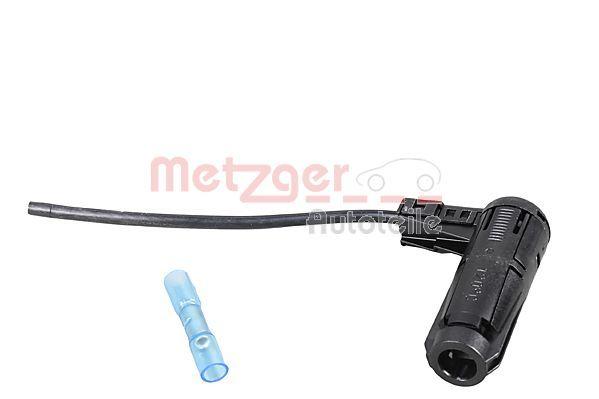 METZGER  2324075 Kabelreparatursatz, Glühkerze