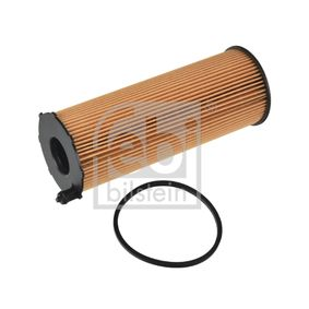 Oil Filter Ø: 76,0mm, Height: 200mm with OEM Number 57115561L