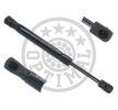 OEM Gasfeder, Heckscheibe OPTIMAL 16182940 für PORSCHE