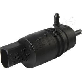 Waschwasserpumpe, Scheibenreinigung mit OEM-Nummer 76806-SMG-E01