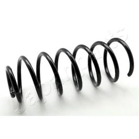 Coil Spring Length: 362mm, Length: 362mm, Length: 362mm, Thickness: 12,5mm, Ø: 140mm with OEM Number 1J0 411 105