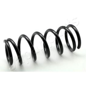 Coil Spring Length: 275mm, Length: 275mm, Length: 275mm, Thickness: 11,75mm, Ø: 107mm with OEM Number 52441-S6F-E02