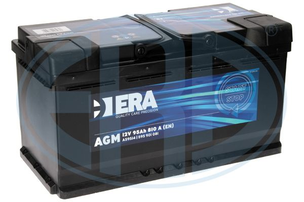 ERA  A59514 Starterbatterie