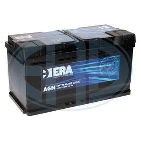 Starterbatterie mit OEM-Nummer 61217575327