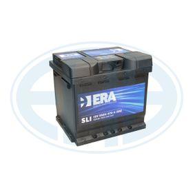 Starterbatterie mit OEM-Nummer 000915105DC