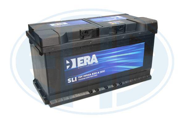 ERA  S60018 Starterbatterie