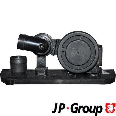 JP GROUP  1110150600 Ventil, Kurbelgehäuseentlüftung