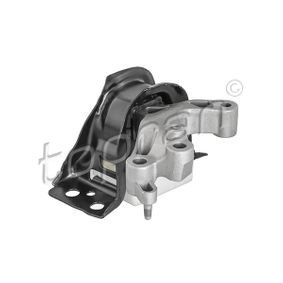 Engine Mounting 634 502 Clio 4 (BH_) 1.2 TCe 120 MY 2021