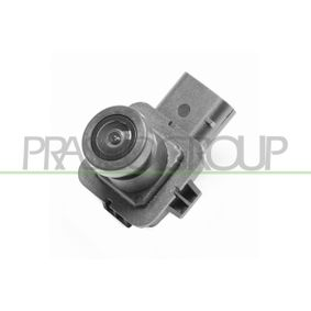 Κάμερα οπισθοπορείας, υποβοήθηση παρκαρίσματος FD938T051