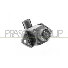Камера за задно виждане, паркинг асистент JE026T051