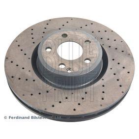 Bremsscheibe Bremsscheibendicke: 32mm, Ø: 342,0mm mit OEM-Nummer A2314211112