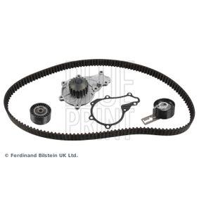 Wasserpumpe + Zahnriemensatz Breite: 25,4mm mit OEM-Nummer SU001-A2959