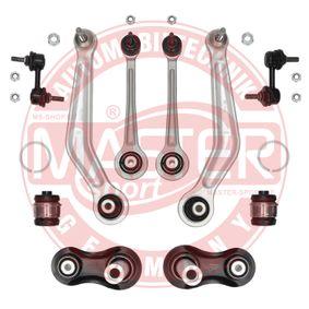 Querlenker Satz mit OEM-Nummer 1 095 631