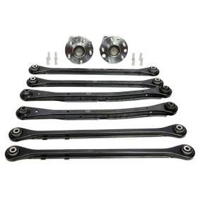 Link Set, wheel suspension with OEM Number 4 858 822
