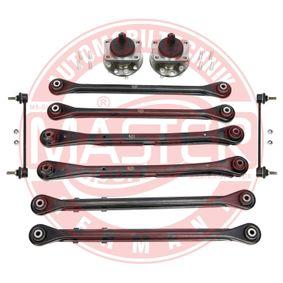 Link Set, wheel suspension with OEM Number 4858822