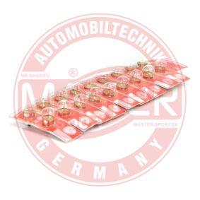Bulb, headlight R5W, BA15s, 5W, 12V B215-PCS-MS FORD ESCORT II (ATH)