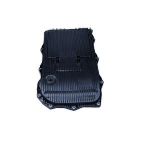 Oil Pan, automatic transmission with OEM Number 2411 7604 960