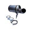 OEM Sod- / partikelfilter, udstødningssystem 27-6013 fra MAXGEAR