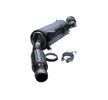 OEM Sot- / partikelfilter, eksosanlegg 27-6015 fra MAXGEAR