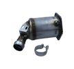 OEM Sot- / partikelfilter, eksosanlegg 27-6017 fra MAXGEAR