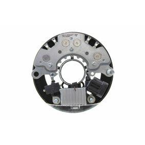 Gleichrichter, Generator mit OEM-Nummer 12 04 157