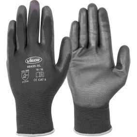 Защитни ръкавици V6435XL