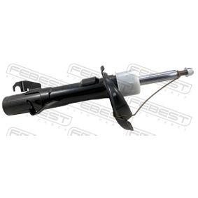 2012 Mazda 3 BL 2.0 (BLEFP) Shock Absorber 05665298FL