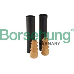Dust Cover Kit, shock absorber Quantity Unit: Kit with OEM Number 1J0513425