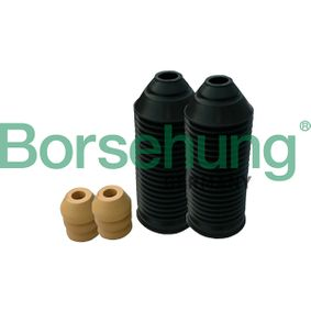 Dust Cover Kit, shock absorber Quantity Unit: Kit with OEM Number 1H0 412 303B