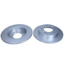 Bremsscheibe Bremsscheibendicke: 10,0mm, Ø: 258mm mit OEM-Nummer 58411-1P300