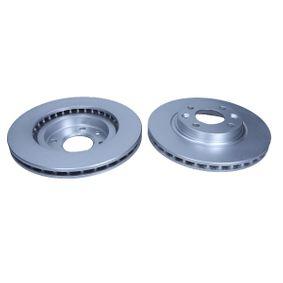 Brake Disc Brake Disc Thickness: 22,0mm, Ø: 258mm with OEM Number 40 20 622 12R