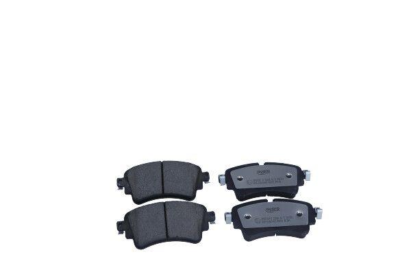 Brake Pads QP2278C QUARO QP2278C original quality
