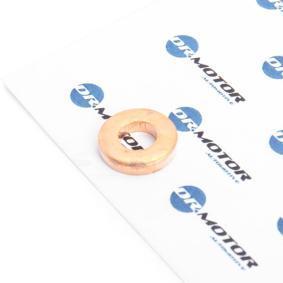 Wärmeschutzscheibe, Einspritzanlage mit OEM-Nummer 82 00 014 894