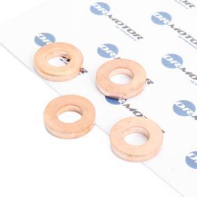 Wärmeschutzscheibe, Einspritzanlage mit OEM-Nummer 8200 014 894