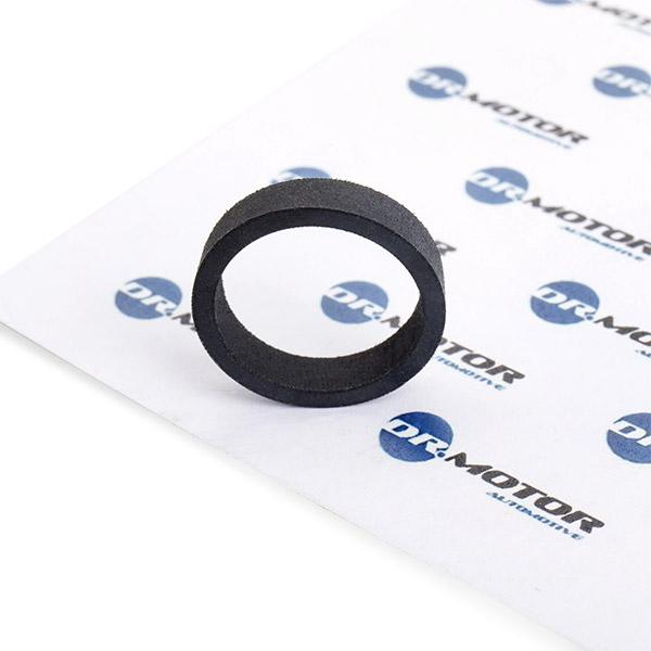 DR.MOTOR AUTOMOTIVE  DRM065 Seal, crankcase breather