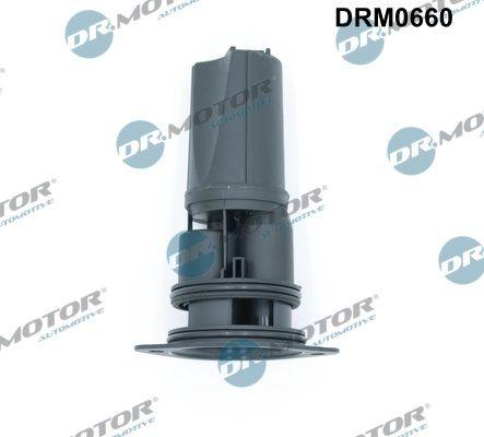 Oil Trap, crankcase breather DRM0660 DR.MOTOR AUTOMOTIVE DRM0660 original quality