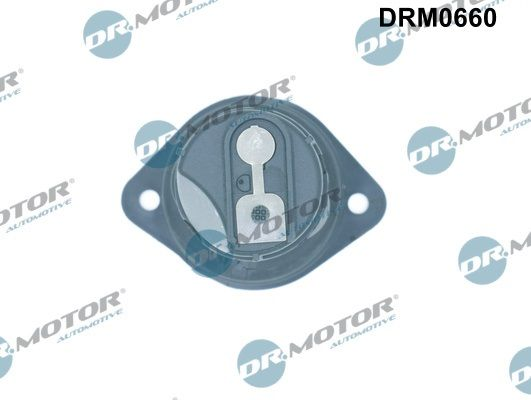 Oil Trap, crankcase breather DR.MOTOR AUTOMOTIVE DRM0660 rating
