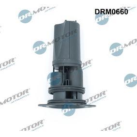 Oil Trap, crankcase breather DRM0660 Fabia 2 (542) 1.2 MY 2008