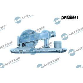 Separatore olio, Ventilazione monoblocco con OEM Numero 06F 129 101R