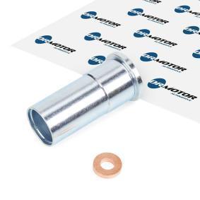 Dichtring, Einspritzventil mit OEM-Nummer 4402702