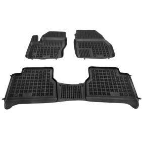 Ensemble de tapis de sol 200619 FORD TRANSIT CONNECT, TOURNEO CONNECT