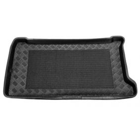 Car boot tray 100327M FIAT 500 (312)