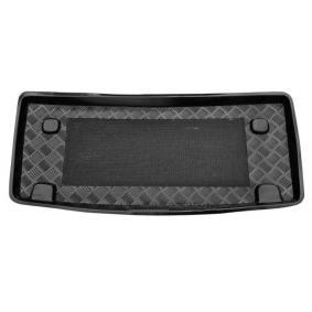 Car boot tray 101217M PEUGEOT 1007 (KM_)