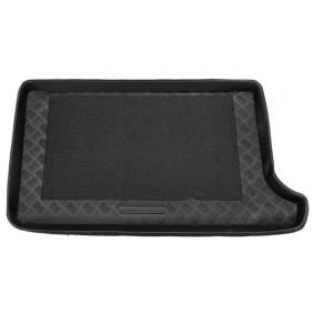 Car boot tray 102001M AUDI A2 (8Z0)