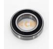 OEM Lager, Getriebeeingangswelle (Schaltgetriebe) 130.784 von CEI