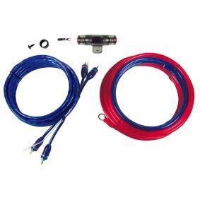 Amp wiring kit CR10WK